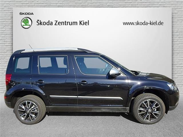 verkauft skoda yeti 2 0 tdi 4x4 dsg ou gebraucht 2016. Black Bedroom Furniture Sets. Home Design Ideas