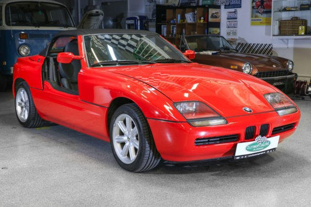 verkauft bmw z1 gebraucht 1991 km in alzenau. Black Bedroom Furniture Sets. Home Design Ideas
