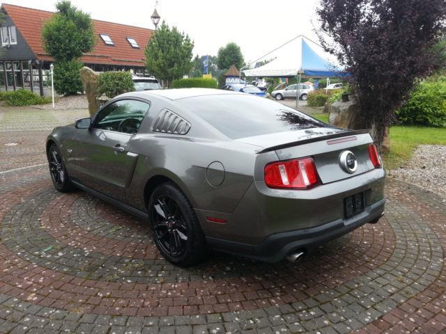 mustang gt gebrauchte ford mustang gt kaufen 730 g nstige autos zum verkauf. Black Bedroom Furniture Sets. Home Design Ideas