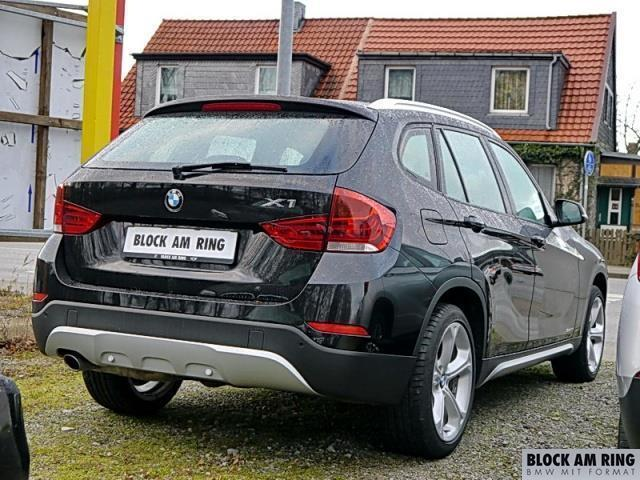 verkauft bmw x1 sdrive18ia xline auto gebraucht 2013. Black Bedroom Furniture Sets. Home Design Ideas