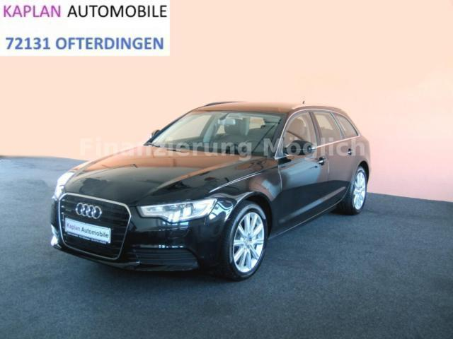 verkauft audi a6 avant 3 0 tdi 313ps x gebraucht 2012 km in ofterdingen. Black Bedroom Furniture Sets. Home Design Ideas