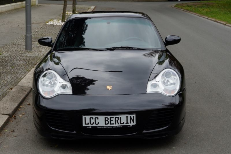 verkauft porsche 911 carrera 4s 996 gebraucht 2002 km in berlin. Black Bedroom Furniture Sets. Home Design Ideas