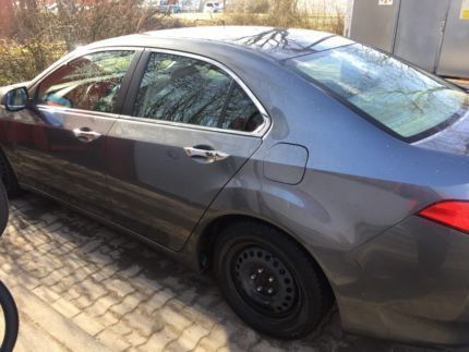 verkauft honda accord preisupdate bie gebraucht 2008 km in grimmen. Black Bedroom Furniture Sets. Home Design Ideas