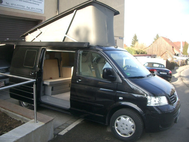 verkauft vw california t5 busbiker auf gebraucht 2009. Black Bedroom Furniture Sets. Home Design Ideas