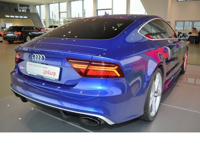 verkauft audi rs7 abt 515 kw 700 ps gebraucht 2015 km in dietzenbach. Black Bedroom Furniture Sets. Home Design Ideas
