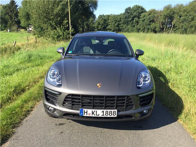 verkauft porsche macan s diesel pdk gebraucht 2014 km in wedemark. Black Bedroom Furniture Sets. Home Design Ideas