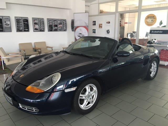 verkauft porsche boxster gebraucht 1998 km in neustrelitz. Black Bedroom Furniture Sets. Home Design Ideas