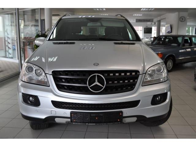 verkauft mercedes ml280 cdi automatik gebraucht 2007 km in frankfurt. Black Bedroom Furniture Sets. Home Design Ideas