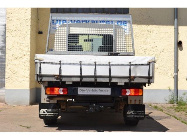 verkauft iveco massif 3 0 hpi seilwind gebraucht 2010 km in erfurt. Black Bedroom Furniture Sets. Home Design Ideas