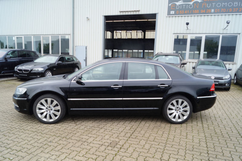 verkauft vw phaeton v6 tdi 4motion led gebraucht 2011 km in salzgitter. Black Bedroom Furniture Sets. Home Design Ideas