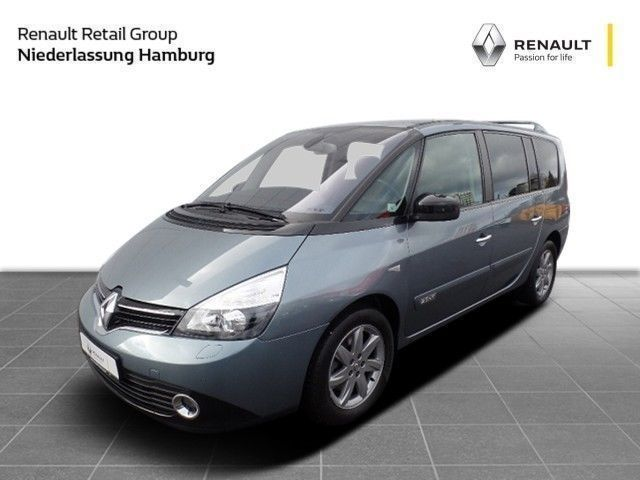 gebraucht Renault Grand Espace IV dCi 175 Edition 25th