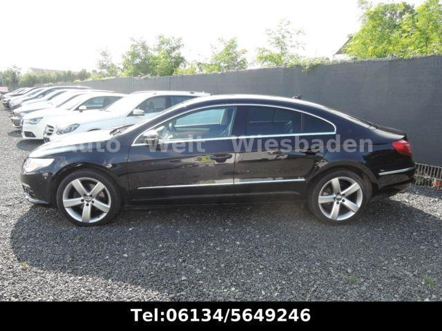 verkauft vw cc 1 8 tsi dsg unfallfrei gebraucht 2009 km in hamburg. Black Bedroom Furniture Sets. Home Design Ideas