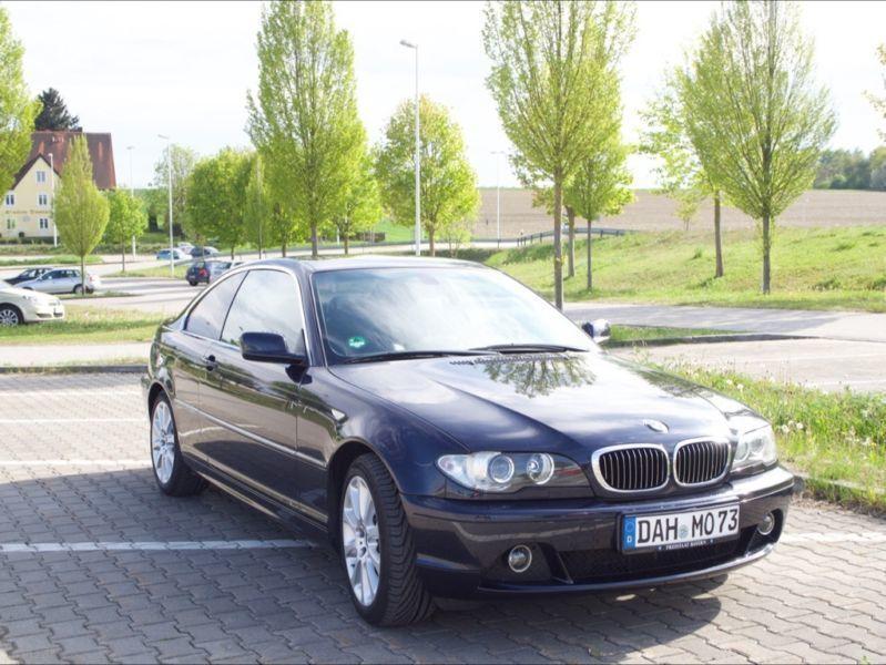 verkauft bmw 318 ci coupe m sport sehr gebraucht 2005 km in simbach nieder. Black Bedroom Furniture Sets. Home Design Ideas
