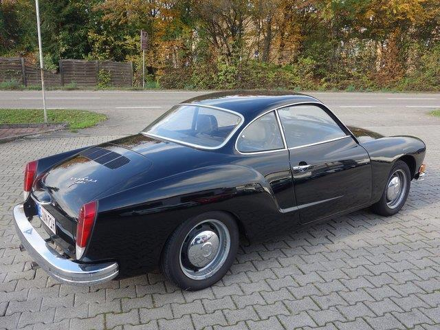 verkauft vw karmann ghia 2 hand gebraucht 1971 km in weinheim. Black Bedroom Furniture Sets. Home Design Ideas