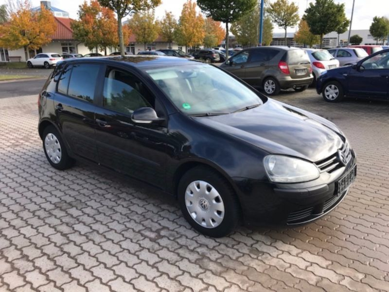 verkauft vw golf 1 6 gebraucht 2005 km in gotha. Black Bedroom Furniture Sets. Home Design Ideas