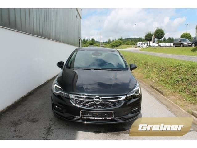gebraucht 1 6 biturbo cdti innovation onstar kamera opel astra 2016 km in deggendorf. Black Bedroom Furniture Sets. Home Design Ideas