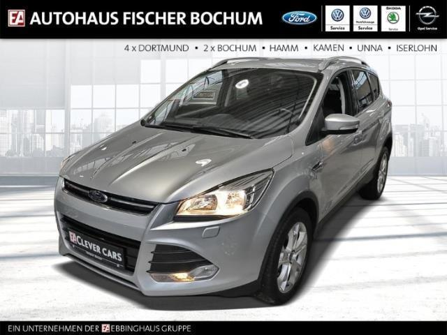 verkauft ford kuga 2 0 tdci titanium 4 gebraucht 2013. Black Bedroom Furniture Sets. Home Design Ideas