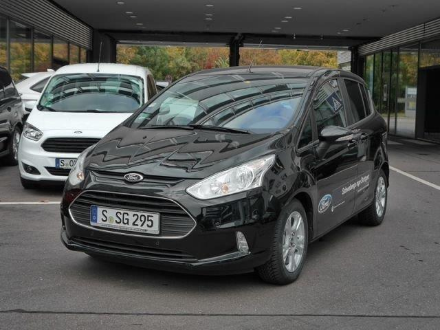 verkauft ford b max 1 0 ecoboost sync gebraucht 2016 km in stuttgart. Black Bedroom Furniture Sets. Home Design Ideas