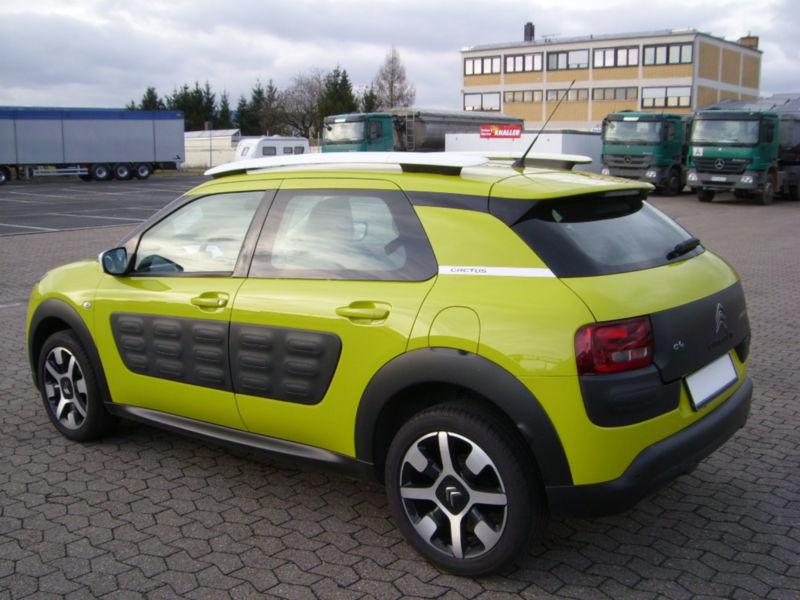 verkauft citro n c4 cactus puretech 82 gebraucht 2014 km in aschaffenburg. Black Bedroom Furniture Sets. Home Design Ideas