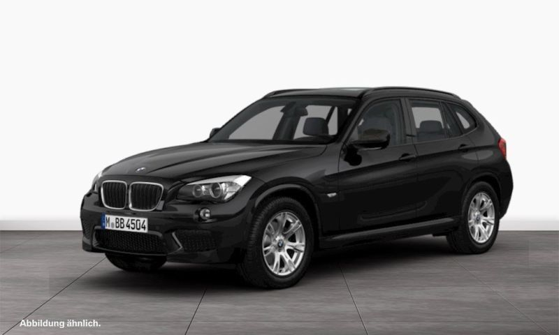 verkauft bmw x1 sdrive18d m packet gebraucht 2011 km in emmering. Black Bedroom Furniture Sets. Home Design Ideas