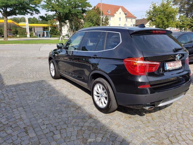 verkauft bmw x3 baureihexdrive20d gebraucht 2013. Black Bedroom Furniture Sets. Home Design Ideas