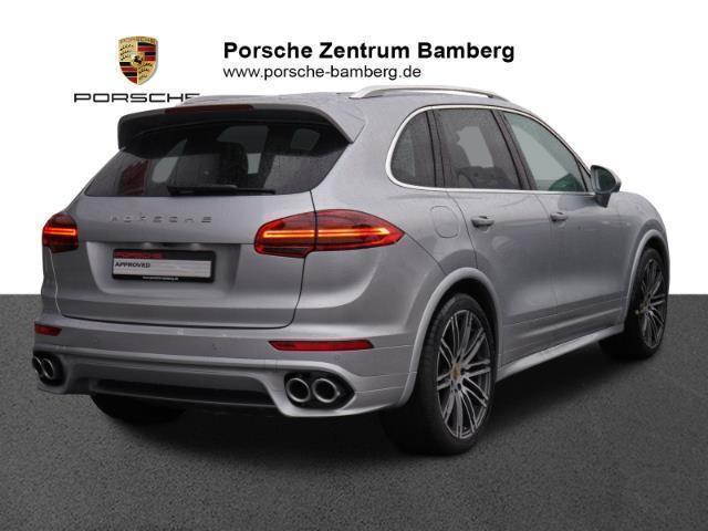 verkauft porsche cayenne diesel sport gebraucht 2016 km in bamberg. Black Bedroom Furniture Sets. Home Design Ideas