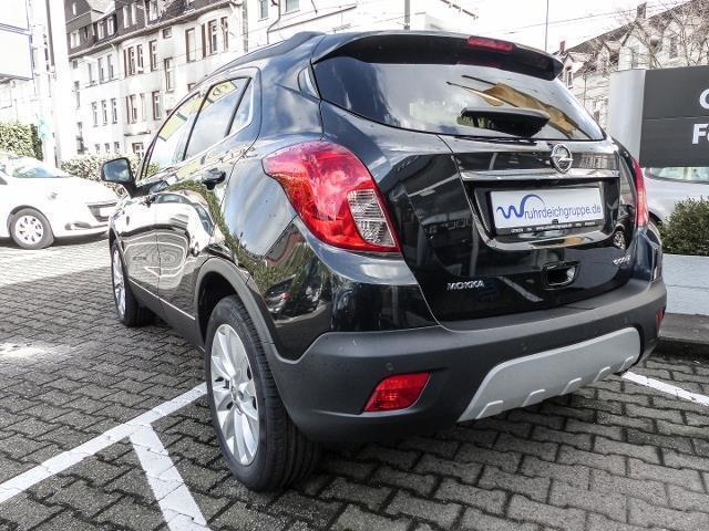 gebraucht mokka 1 6 cdti innovation ecoflex opel mokka 2015 km in essen. Black Bedroom Furniture Sets. Home Design Ideas