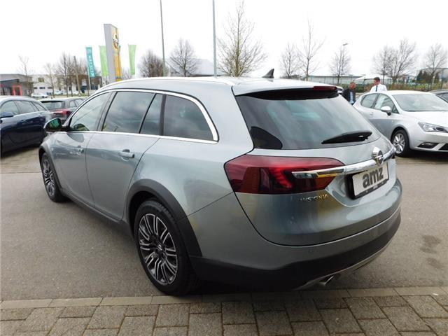 verkauft opel insignia country tourer gebraucht 2014 km in memmingen. Black Bedroom Furniture Sets. Home Design Ideas