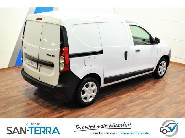 verkauft dacia dokker express ambiance gebraucht 2015 km in moorrege. Black Bedroom Furniture Sets. Home Design Ideas