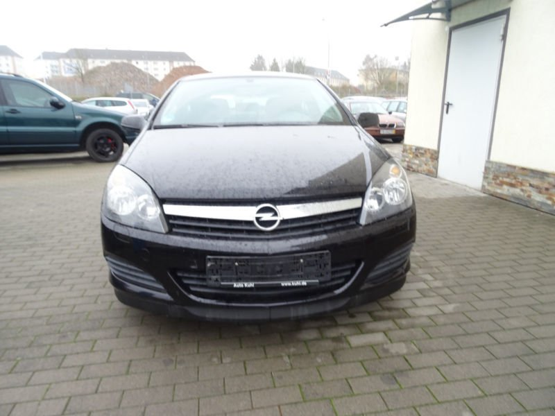 verkauft opel astra gtc gtc 1 8 sport gebraucht 2006 km in waldkirch. Black Bedroom Furniture Sets. Home Design Ideas