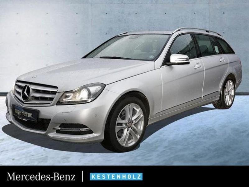 gebraucht cdi t modell mercedes c200 2014 km in freiburg. Black Bedroom Furniture Sets. Home Design Ideas