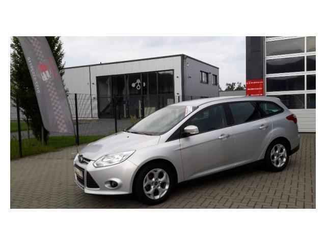 verkauft ford focus turnier 1 6 tdci d gebraucht 2011 km in wesel. Black Bedroom Furniture Sets. Home Design Ideas