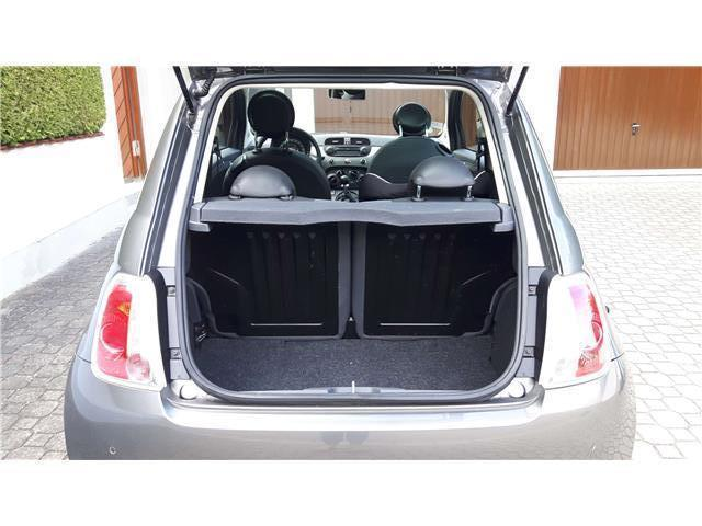 verkauft fiat 500c 500 lim 1 2 8v lou gebraucht 2012 km in regensburg. Black Bedroom Furniture Sets. Home Design Ideas