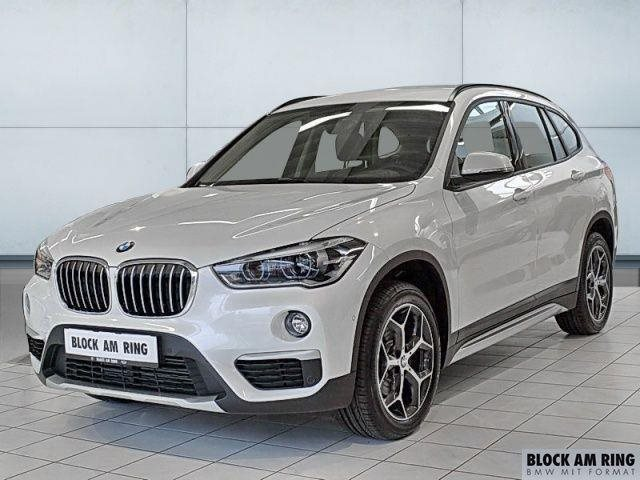 verkauft bmw x1 xdrive18d xline gebraucht 2016 km. Black Bedroom Furniture Sets. Home Design Ideas