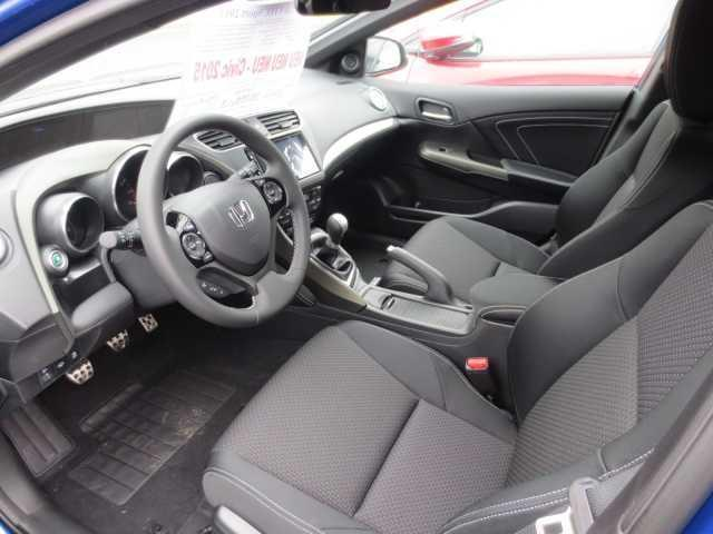 verkauft honda civic 1 6 i dtec sport gebraucht 2015 10 km in bocholt. Black Bedroom Furniture Sets. Home Design Ideas