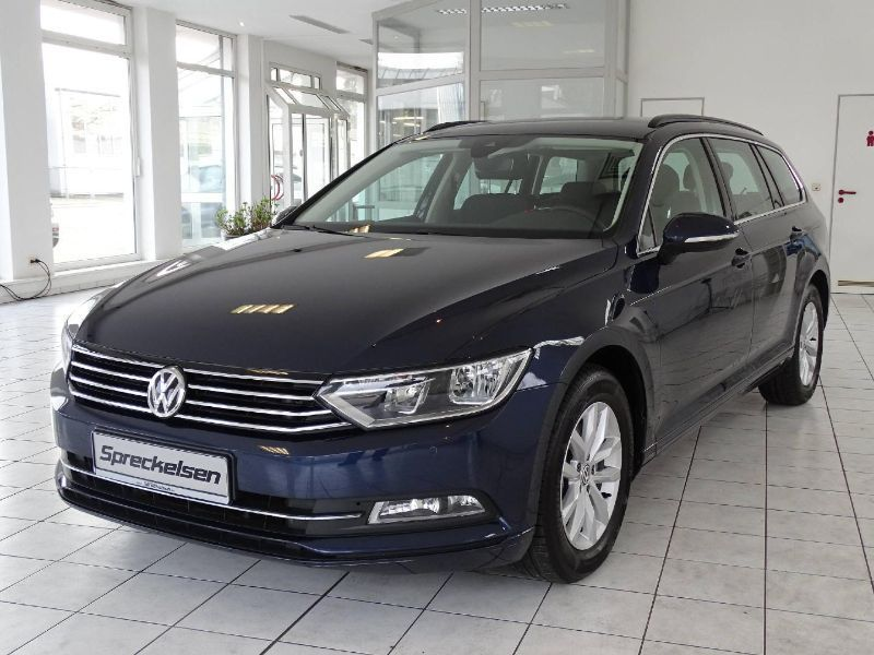 verkauft vw passat variant comfortline gebraucht 2015 km in stade. Black Bedroom Furniture Sets. Home Design Ideas