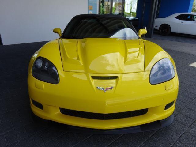 verkauft corvette z06 c6 coupe c67 0v8 gebraucht 2007. Black Bedroom Furniture Sets. Home Design Ideas