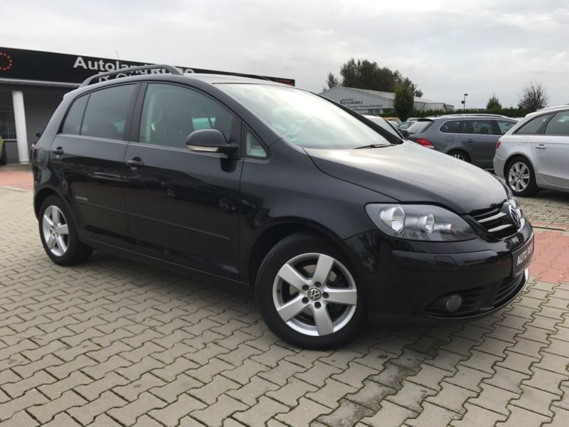 verkauft vw golf plus 1 9 tdi dpf unit gebraucht 2008 km in lippstadt. Black Bedroom Furniture Sets. Home Design Ideas