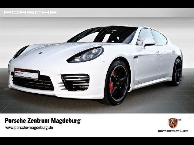 verkauft porsche panamera gts pdk dac gebraucht 2015. Black Bedroom Furniture Sets. Home Design Ideas