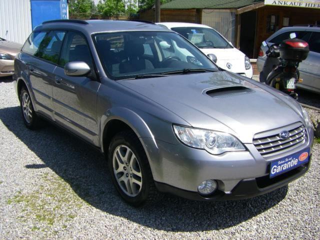 gebraucht 2 0d comfort subaru outback 2009 km. Black Bedroom Furniture Sets. Home Design Ideas