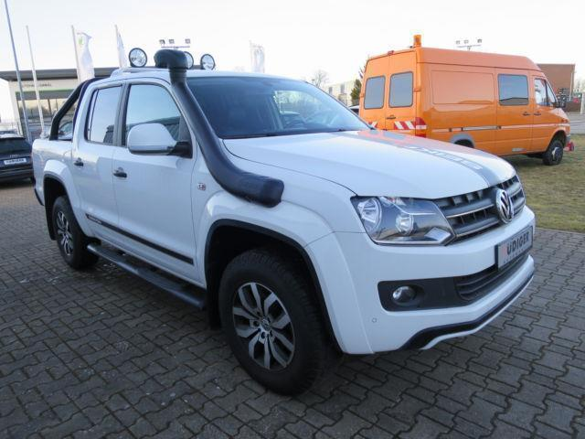 verkauft vw amarok canyon doublecab 4m gebraucht 2013. Black Bedroom Furniture Sets. Home Design Ideas