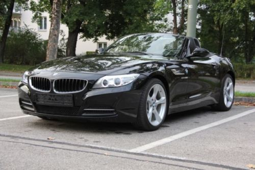 verkauft bmw z4 sdrive28i aut adaptiv gebraucht 2014 km in neuried. Black Bedroom Furniture Sets. Home Design Ideas