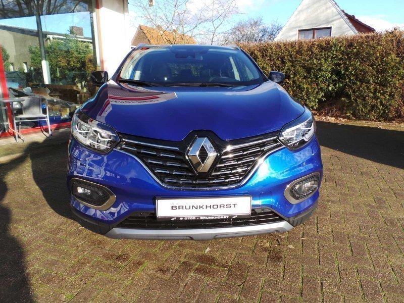 Gebraucht 2020 Renault Kadjar 1.7 Diesel 150 PS (€ 28.990