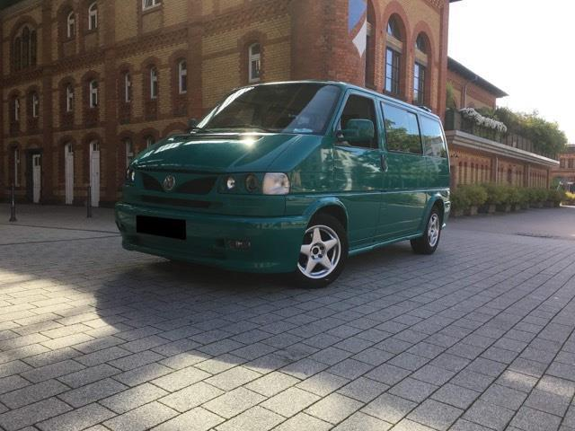 verkauft vw multivan t4projekt zwo sc gebraucht 1997 km in frankfurt am main. Black Bedroom Furniture Sets. Home Design Ideas