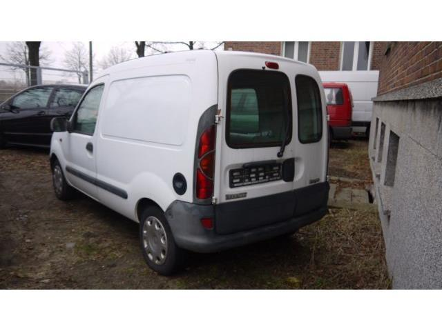 verkauft renault kangoo rapid rn 1 9 d gebraucht 2001 km in berlin. Black Bedroom Furniture Sets. Home Design Ideas