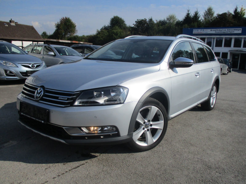 verkauft vw passat alltrack 2 0 tdi 4m gebraucht 2012. Black Bedroom Furniture Sets. Home Design Ideas
