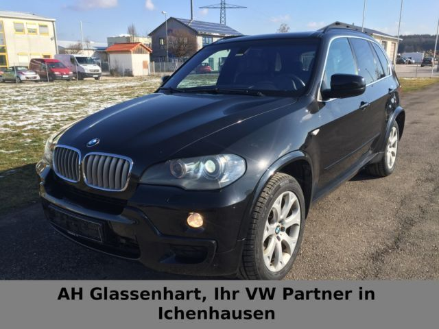 verkauft bmw x5 leder panoramadach gebraucht 2008 169. Black Bedroom Furniture Sets. Home Design Ideas