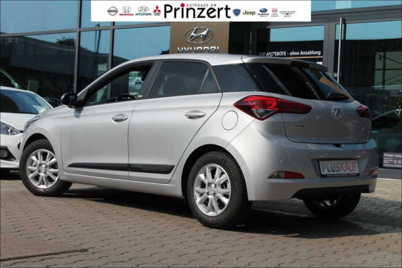 verkauft hyundai i20 1 0 t gdi blue 39 p gebraucht 2016 km in darmstadt. Black Bedroom Furniture Sets. Home Design Ideas