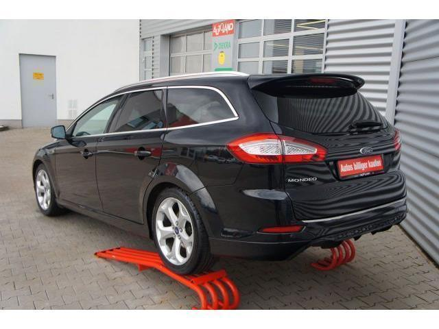 verkauft ford mondeo 2 0tdci 103kw dpf gebraucht 2014 km in nordrhein westfalen. Black Bedroom Furniture Sets. Home Design Ideas