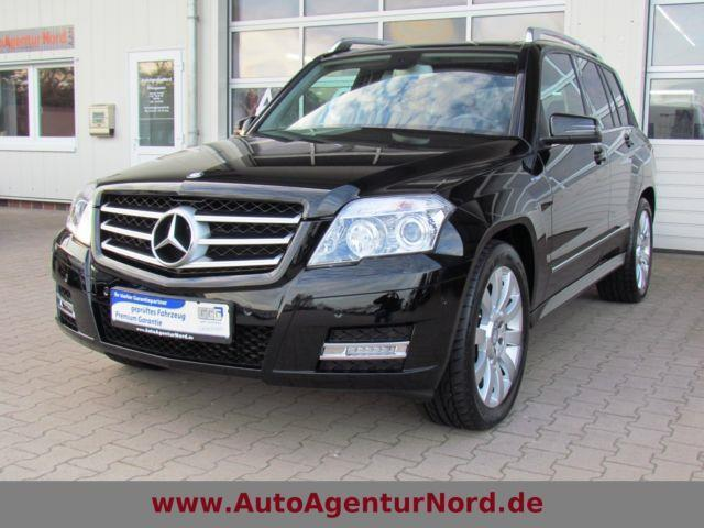 verkauft mercedes glk220 glk 220 glk k gebraucht 2011 km in sandkrug. Black Bedroom Furniture Sets. Home Design Ideas